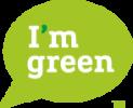 I'm-green
